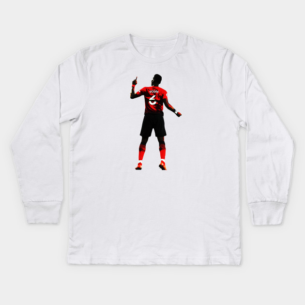 new product a08cd 33c08 Pogba Dance