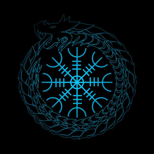 jormungandr symbol