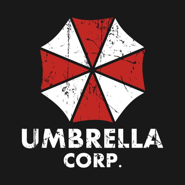 Umbrella Corp Umbrella Corporation Phone Case Teepublic