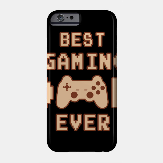 Best Gaming Dad Ever Father Father's Day gift Phone Case