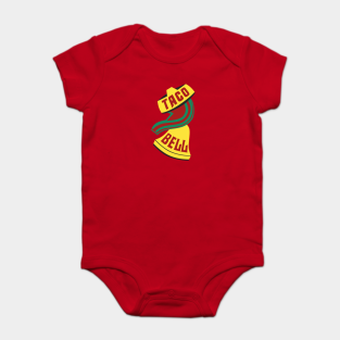 Baby Onesie Do You Wanna go to Taco Bell