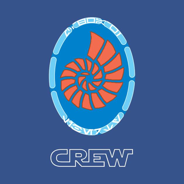 Liberty - Crewman