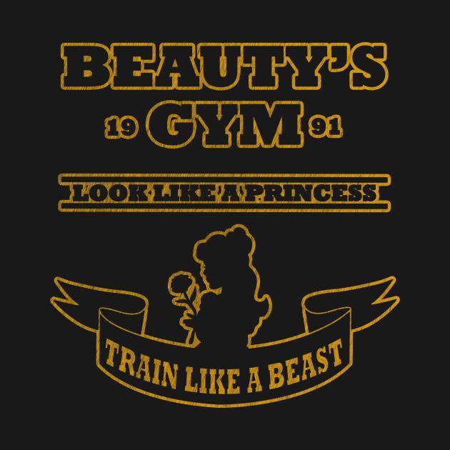 Beauty Gym