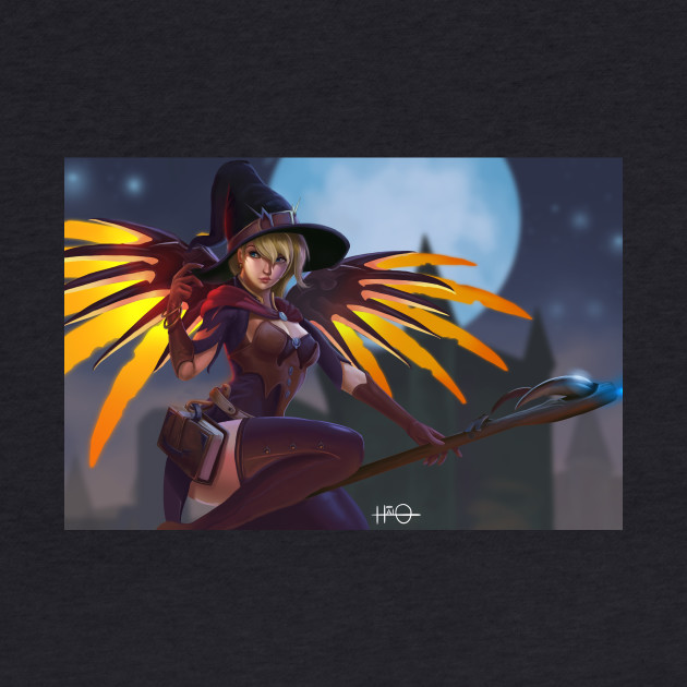 Mercy Witch Full