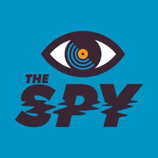 The Spy Logo
