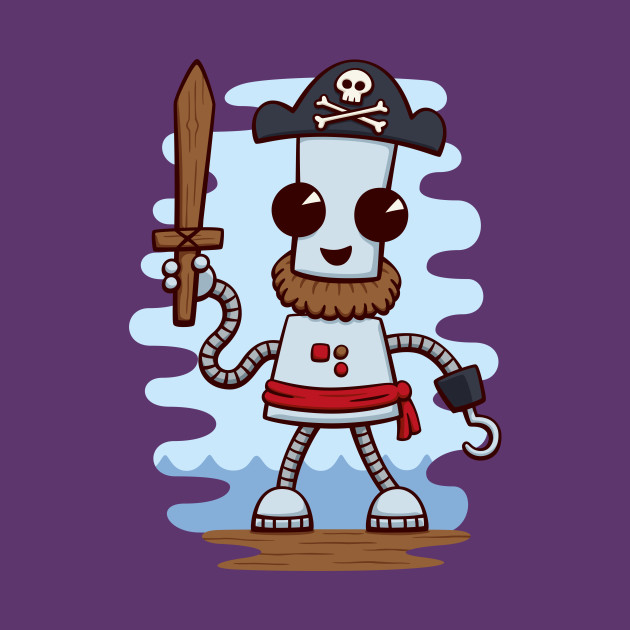 Pirate Ned
