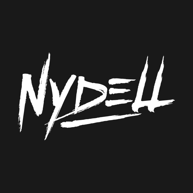 NYDELL (2021 White Design)