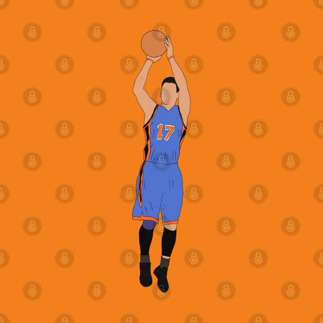 """""""Lin For The Win.. Got It!"""""""