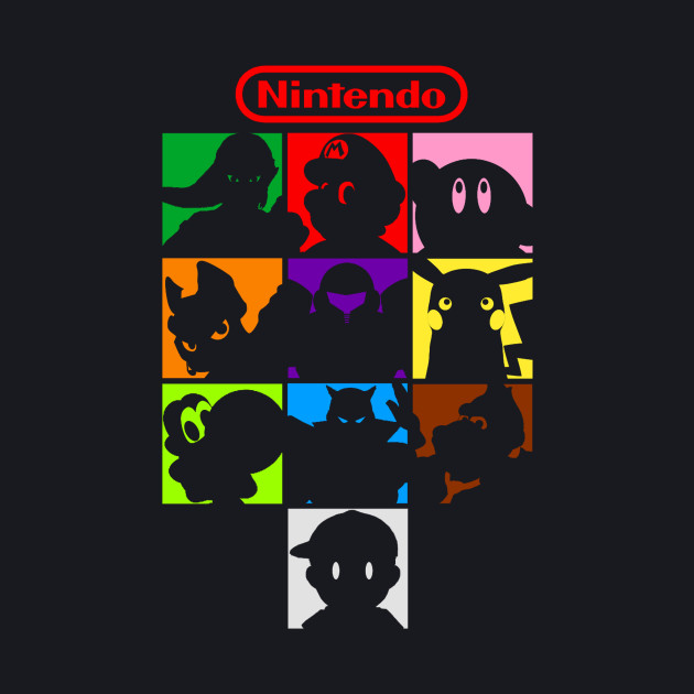 I'm a Nintendo Fan -Version 2-