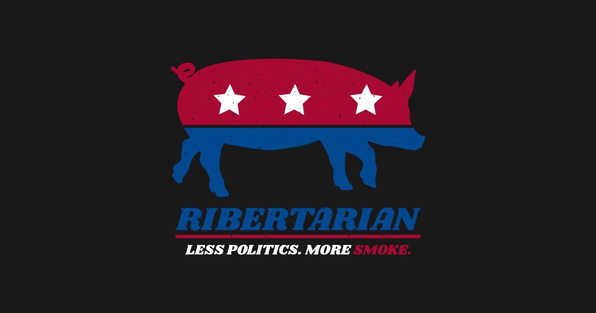 Ribertarian T-Shirt