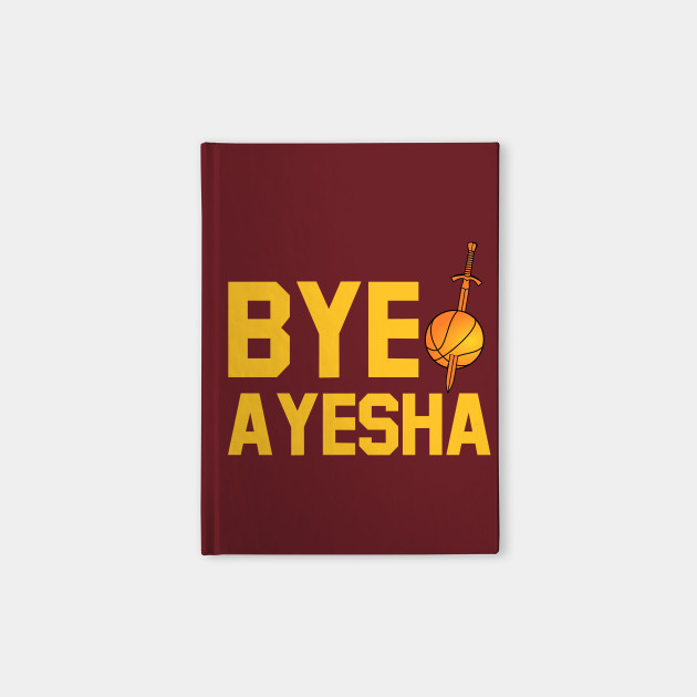 "cleveland cavaliers champions 2016 ""BY AYESHA"""