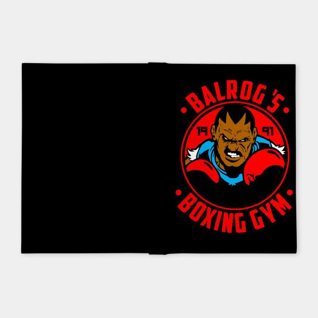 Balrog's Gym