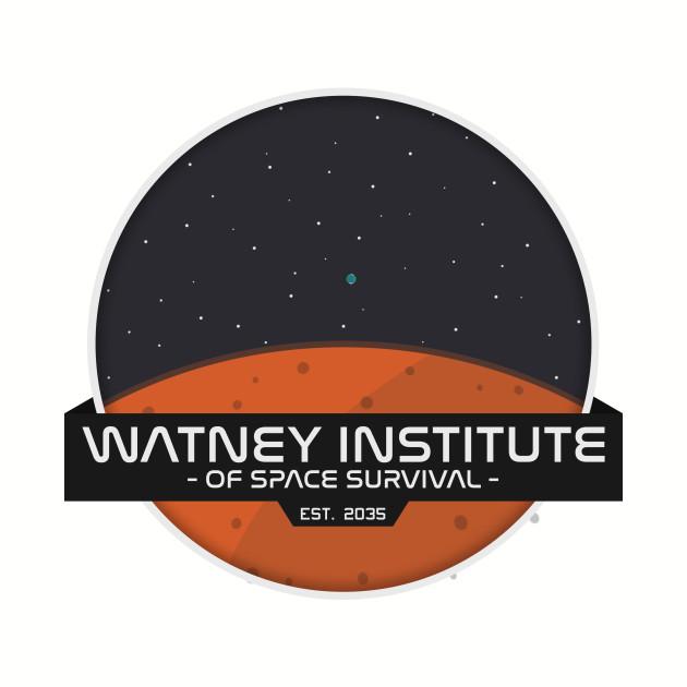 Mark Watney Institute