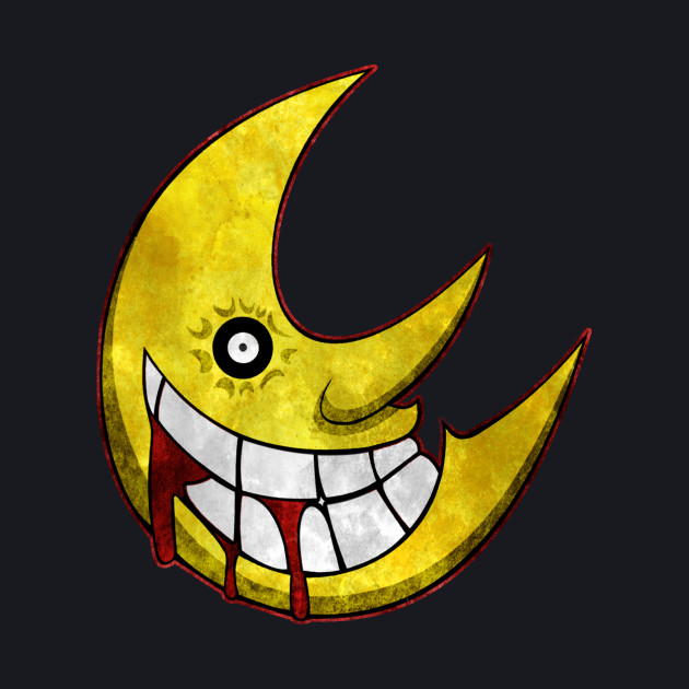 Soul Eater- The Moon