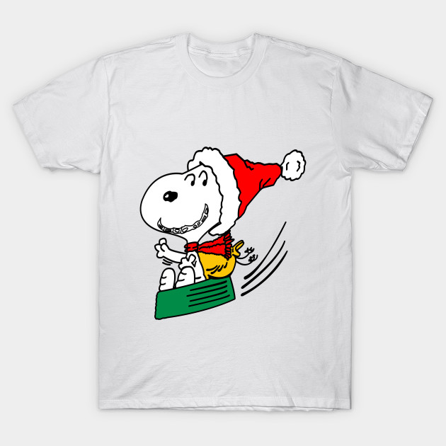 927351 1 - Snoopy Christmas Shirt