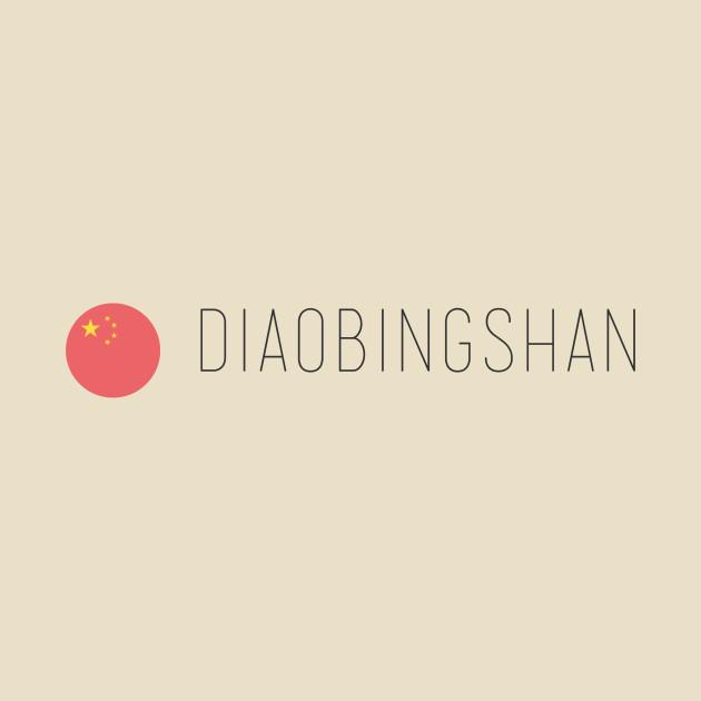 Diaobingshan