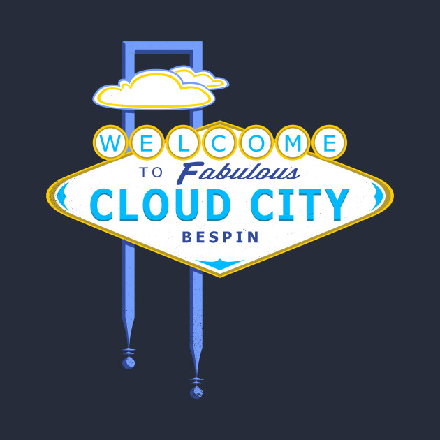 Viva Cloud City