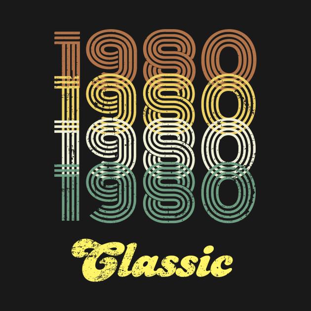 1980 Classic