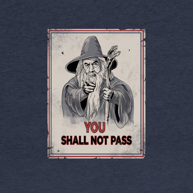Uncle Gandalf