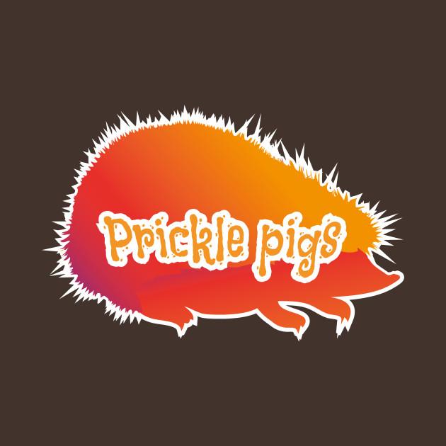 Prickle Pigs