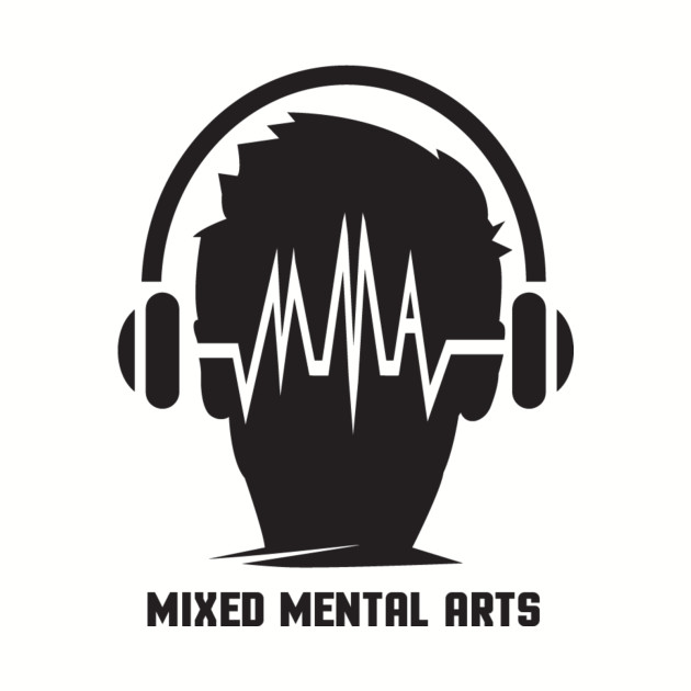 Mixed Mental Arts Logo