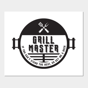 bbq barbeque posters and art prints teepublic