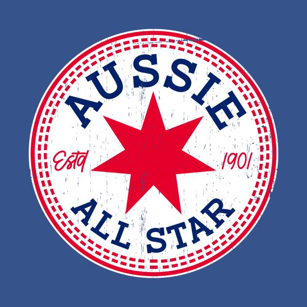 AUSSIE ALL STAR