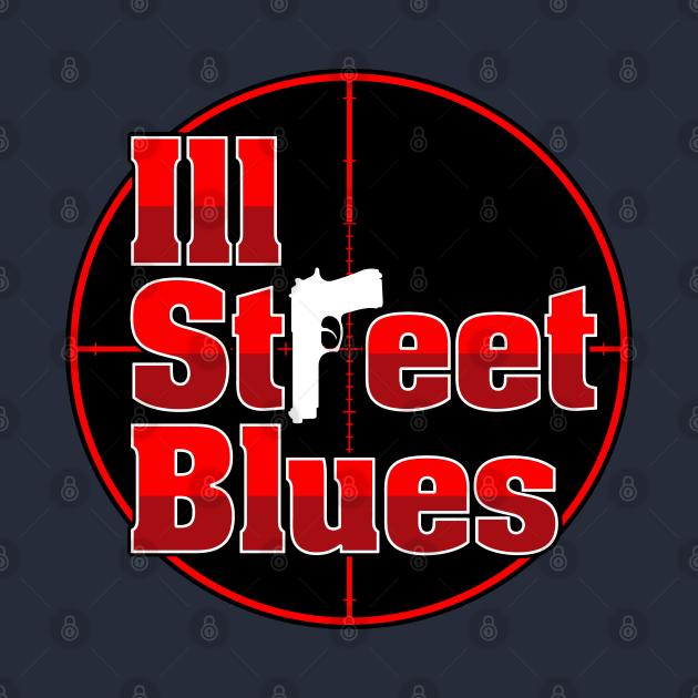 Ill Street Blues (Red)