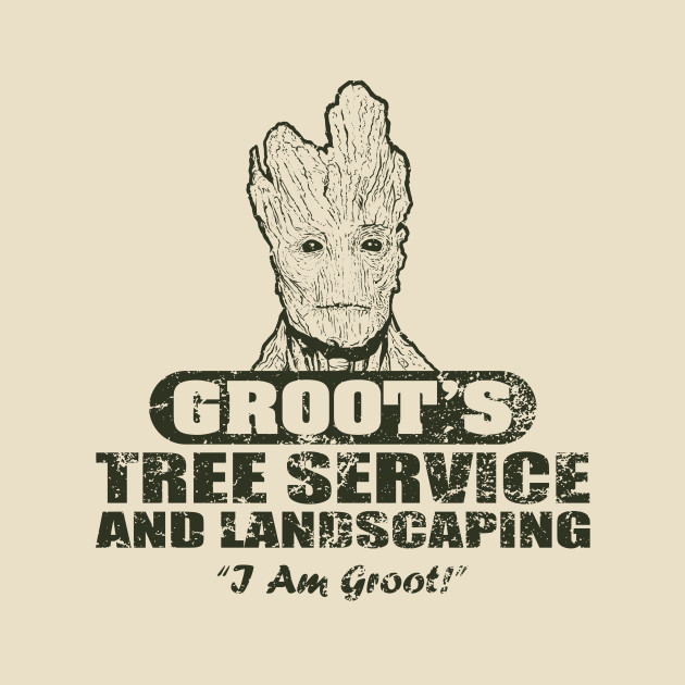 Groot's Tree Service and Landscaping