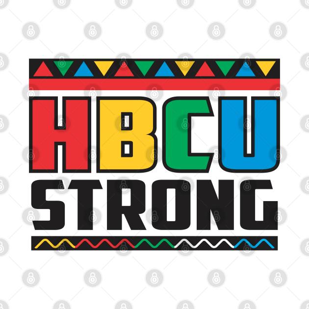 HBCU STRONG