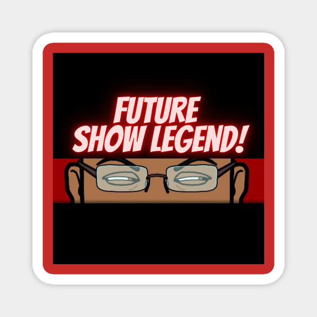 Future Show Legend