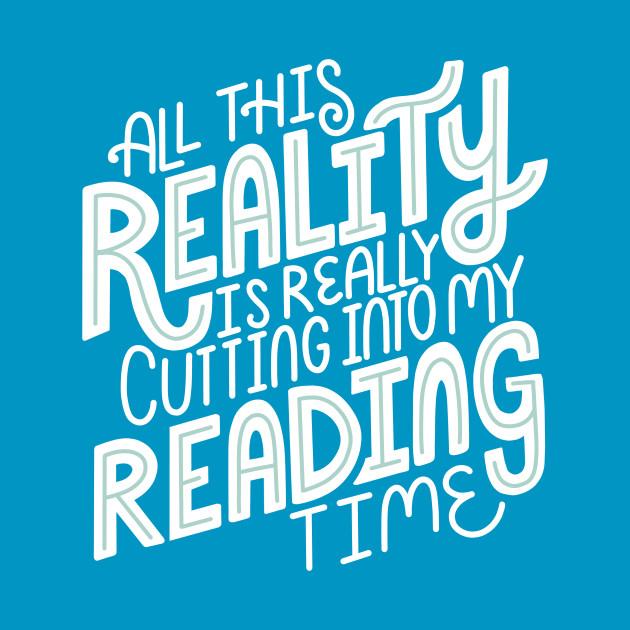 Reality vs. Reading