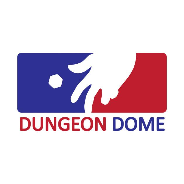 Dungeon Dome - IDA (Interdimensional Dungeon Association)