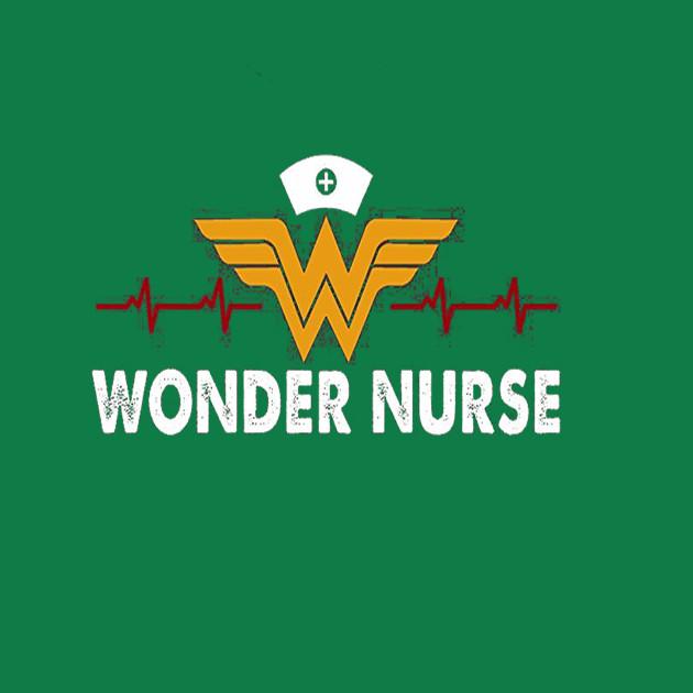 Wonder Nurse Shirt