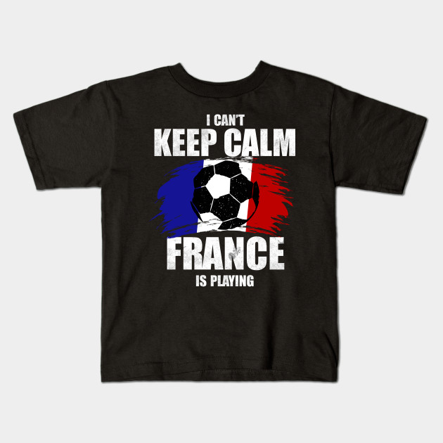 66438ad33 France Football Jersey 2018 French Soccer TShirt - France Football ...