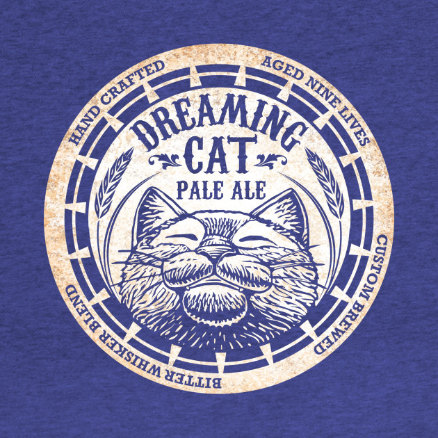 Dreaming Cat Pale Ale