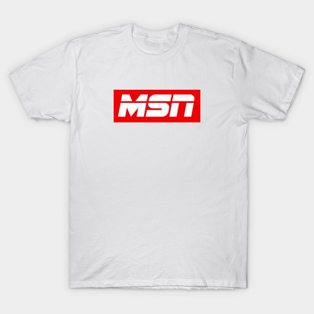 Minnesota Sports News (Supreme Style) edition