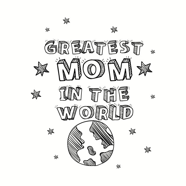 Greatest Mom Mothers Day Kids Long Sleeve T Shirt Teepublic