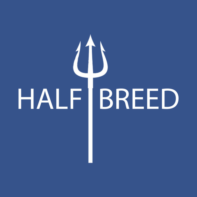 6574f593a Half Breed - Half Breed - T-Shirt | TeePublic