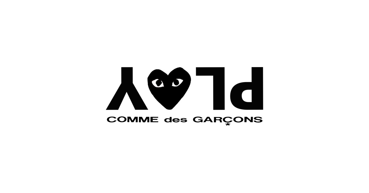 play comme des garcons play comme des garcons t shirt teepublic. Black Bedroom Furniture Sets. Home Design Ideas