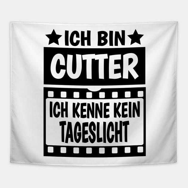 Ich bin Cutter - Ich kenne kein Tageslicht