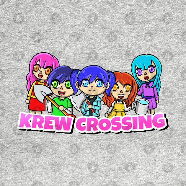 Krew Crossing