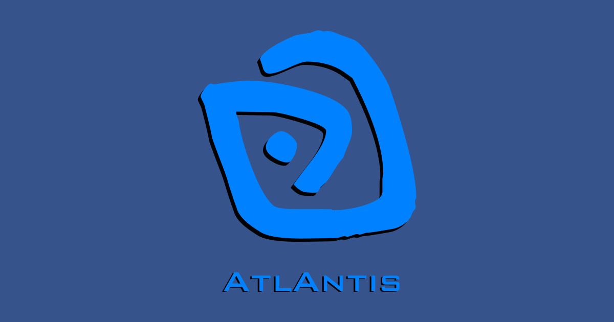 Atlantis The Lost Empire T-Shirts | TeePublic