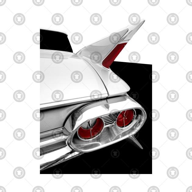 1961 Cadillac Tailfin