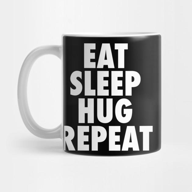 Image result for sleep hug