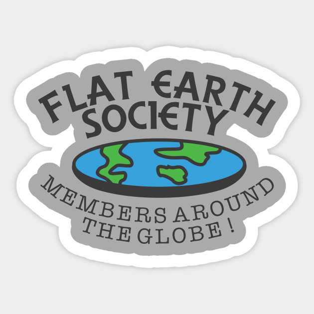 cdf764ee Flat Earth Society - Members Around The Globe - Flat Earth Society ...