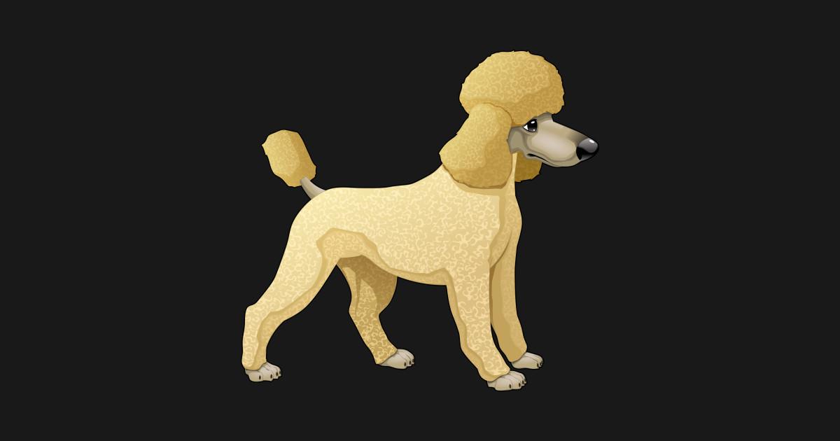 Poodle Shirt - Poodle Funny Shirt For Dog Lover - Poodle Lover ...