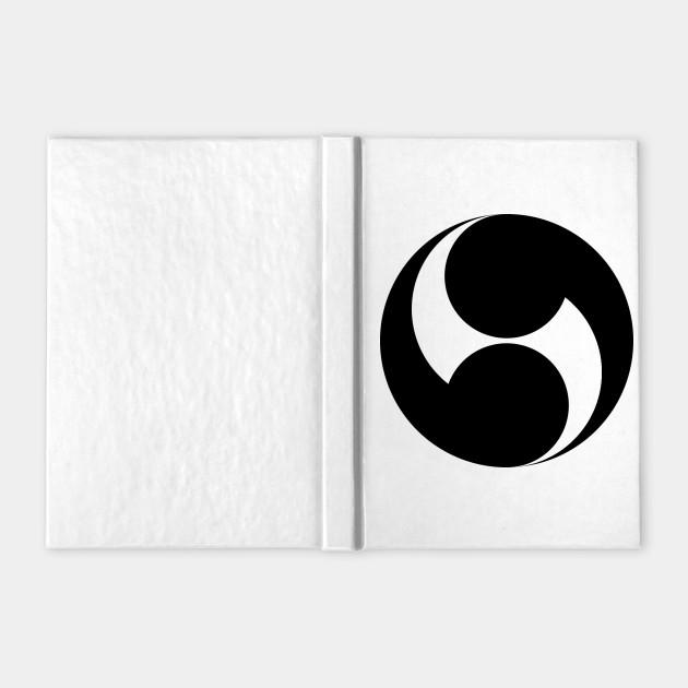 Futatsudomoe Symbol