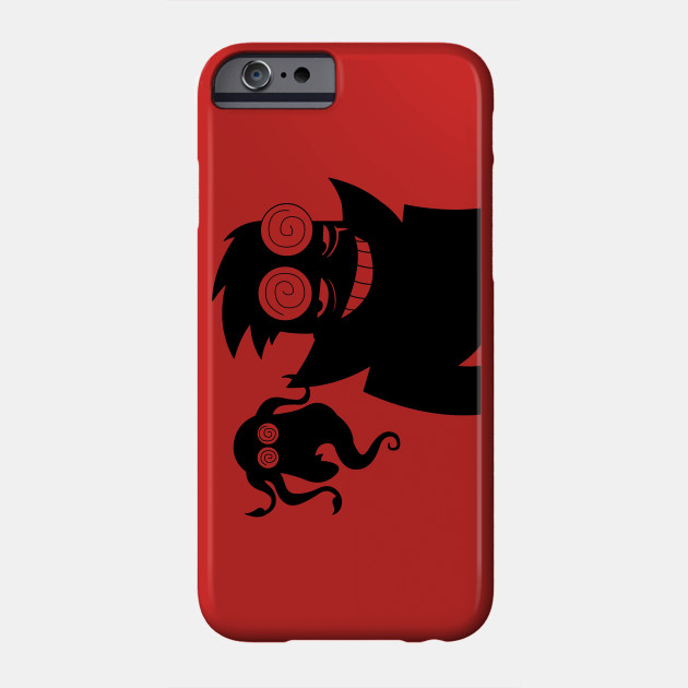 Xiaolin Showdown iphone case