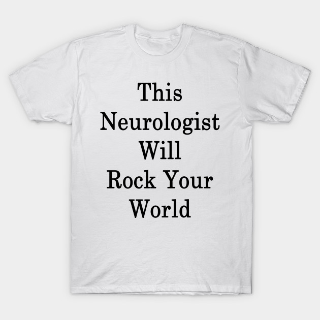 This Neurologist Will Rock Your World